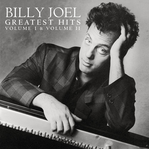 Billy Joel-Greatest Hits 1 & 2 (remastered & Enhanced)