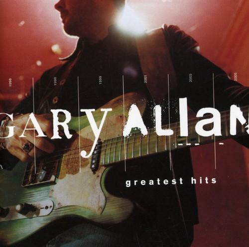 Gary Allan - Greatest Hits