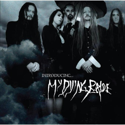 My Dying Bride - Introducing...