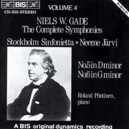 Symphonies 5 & 6