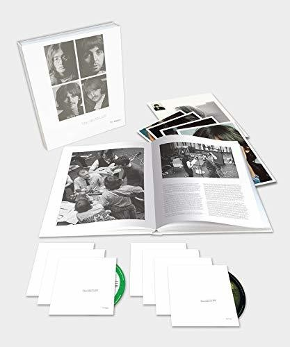 The Beatles - The Beatles (The White Album): Anniversary Edition [Import Deluxe]