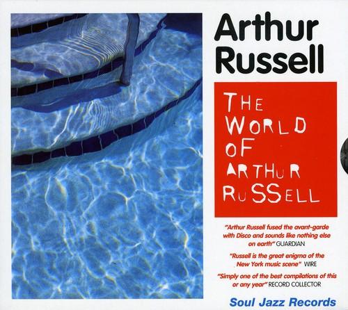 Arthur Russell - World Of
