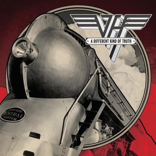 Van Halen - Different Kind Of Truth