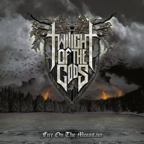 Fire on the Mountain [Import]