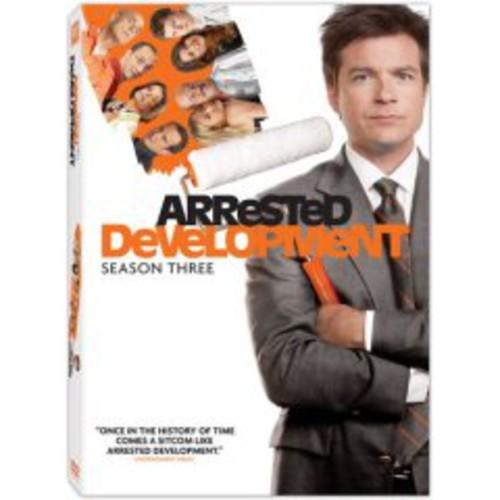 Arrested Development: Season Three