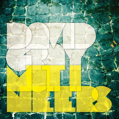 David Gray-Mutineers