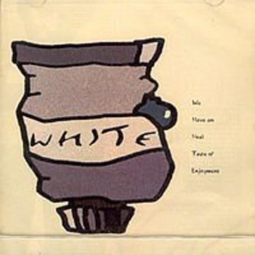 W.H.I.T.E. [Import]