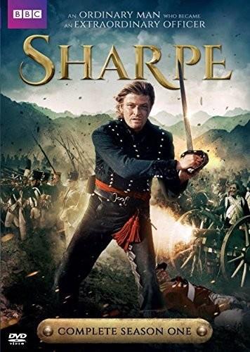Sharpe: Complete Season One