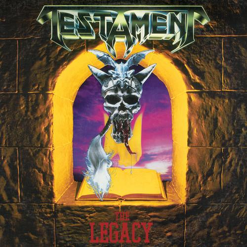 Legacy (rocktober 2017 Exclusive)