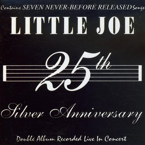25th Silver Anniversary