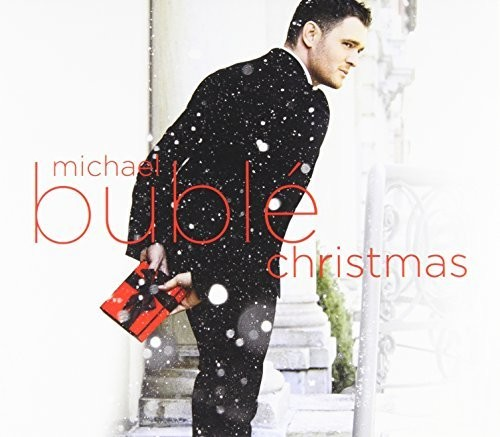 Michael Buble - Christmas (W / Ornament)