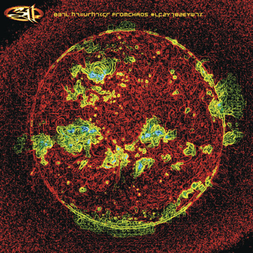 311 - From Chaos [Vinyl]