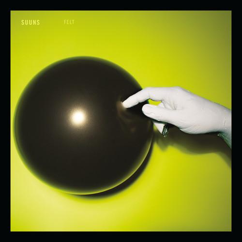 Suuns - Felt [LP]