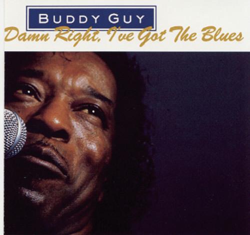 Buddy Guy - Damn Right I've Got The Blues