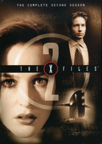 The X-Files: The Complete Second Season