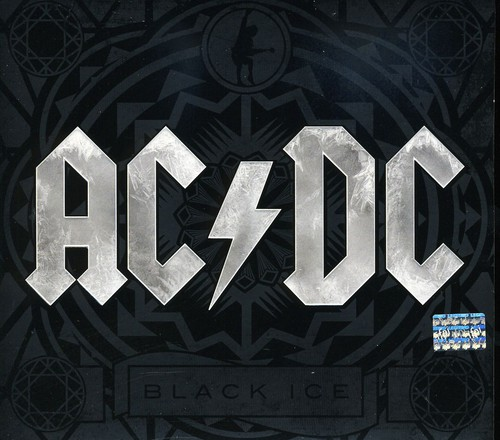 Al McCoy - Black Ice [Digipak]