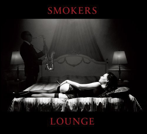 Jens Haack - Smokers Lounge