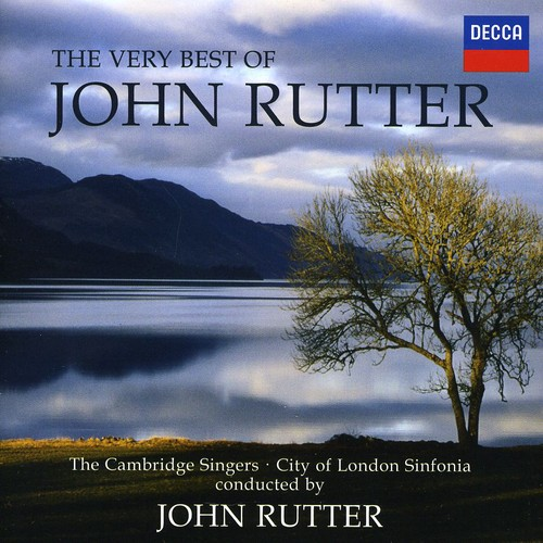 Very Best of John Rutter [Import]