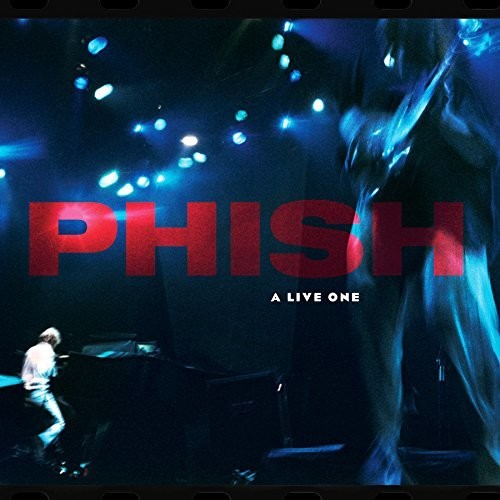 Phish - A Live One [LP]