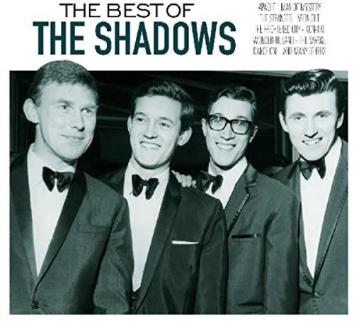 Shadows - Best Of (Hol)
