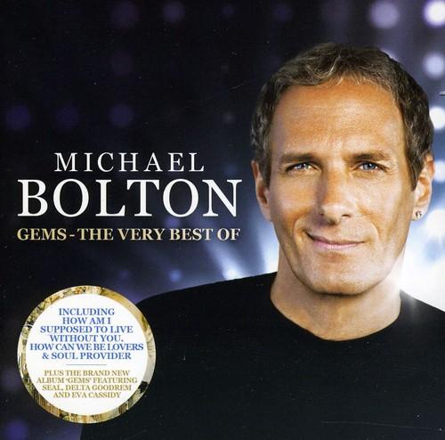 Michael Bolton-Gems: Very Best of