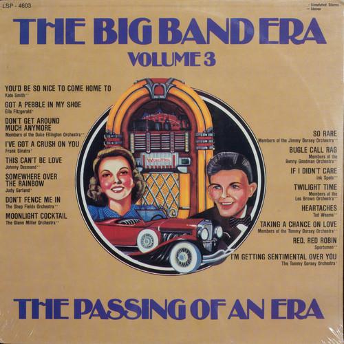 Big Band Era 3