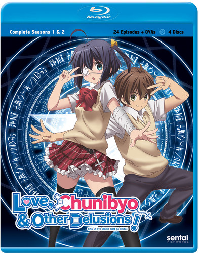Love Chunibyo & Other Delusions