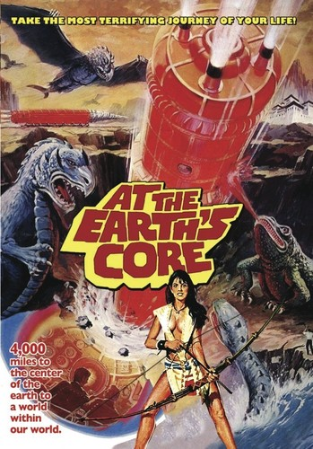 - At The Earth's Core (1976)