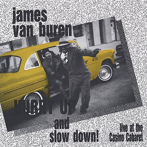 Hurry Up & Slow Down