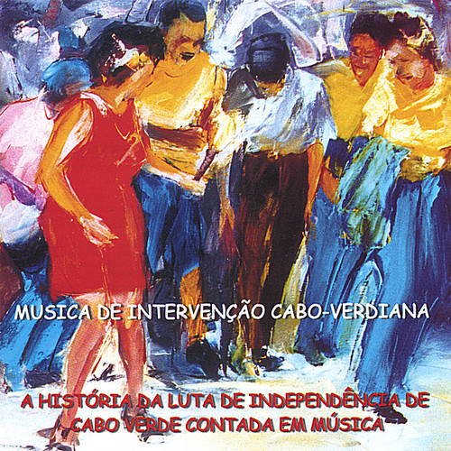 Capeverdian Intervention Music