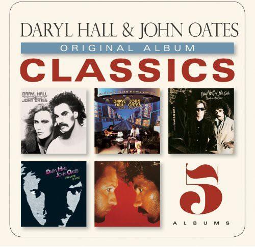 Hall & Oates - Original Album Classics