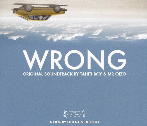 Wrong (Original Soundtrack) [Import]