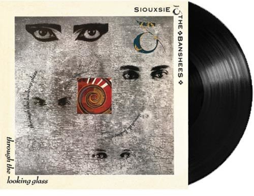 Siouxsie & The Banshees - Through The Looking Glass [LP]