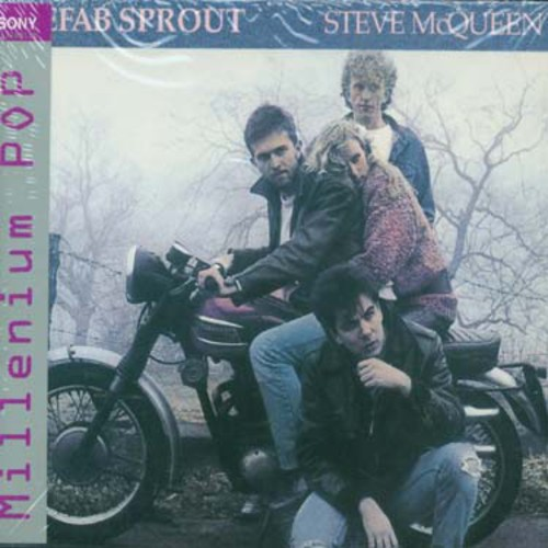 Prefab Sprout - Steve Mcqueen [Import]