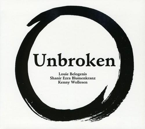 Unbroken - Unbroken