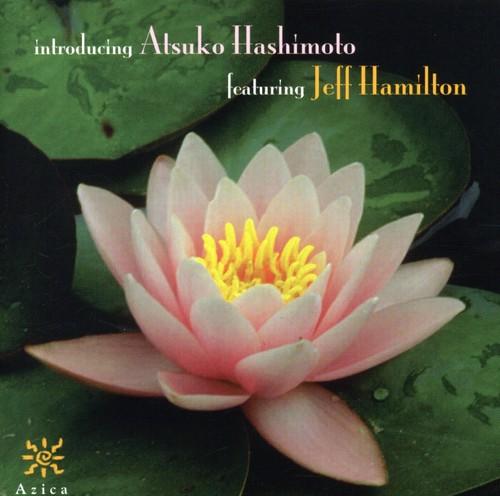 Introducing Atsuko Hashimoto