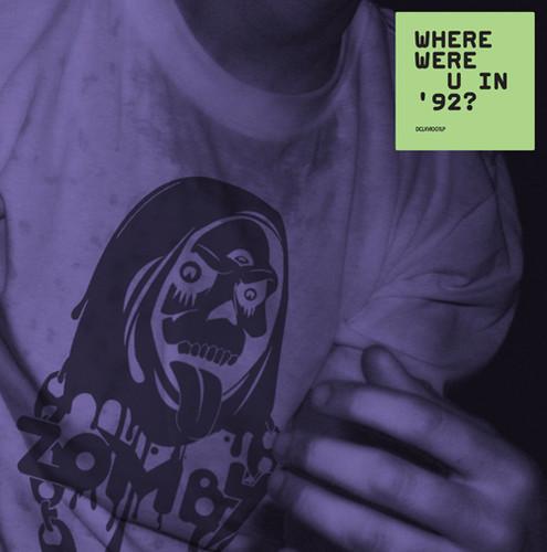Where Were U in 92?