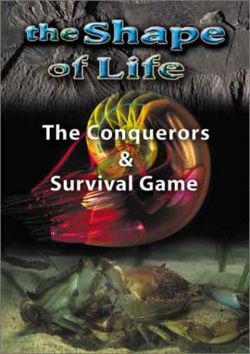 Shape of Life 3: Conquerors & Survival Game