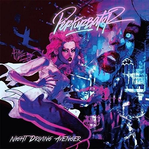 Night Driving Avenger