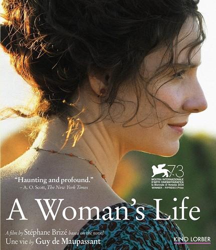 - Woman's Life
