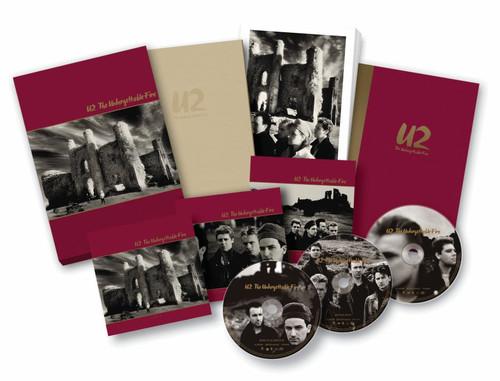 U2-Unforgettable Fire