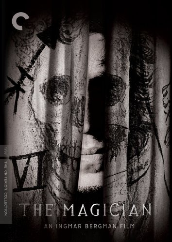 The Magician (Criterion Collection)
