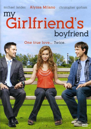 My Girlfriends Boyfriend [Import]