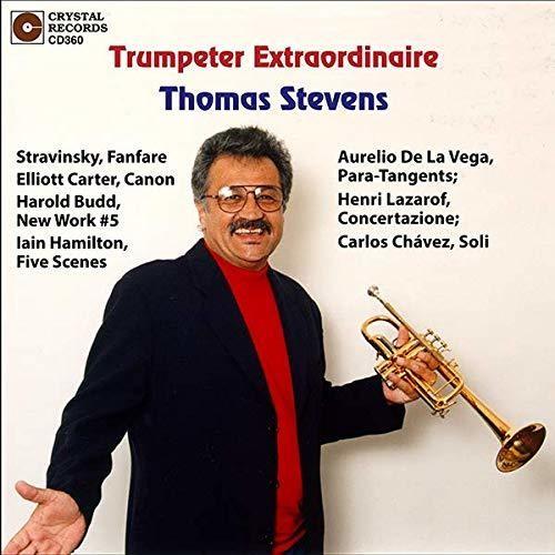 Trumpeter Extraordinaire