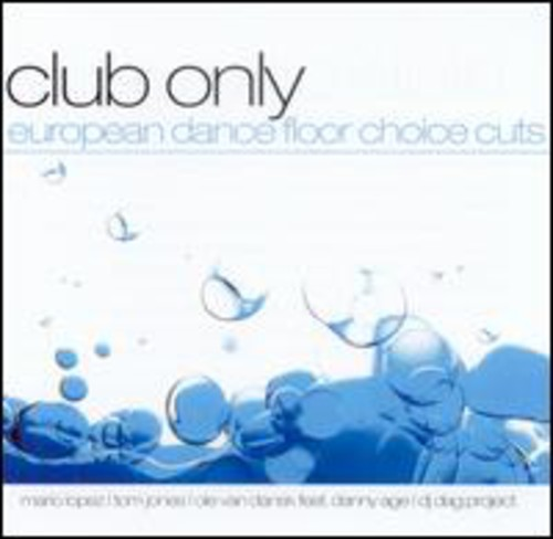 Club Only