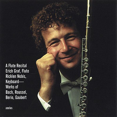Flute Recital