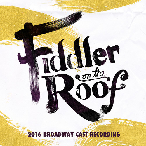 Fiddler on the Roof (2016)