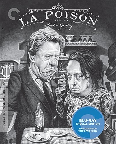 La Poison (Criterion Collection)