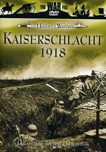 War File: Kaiserschlacht 1918 ( Emperors Battle )
