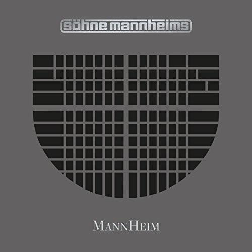 Mannheim [Import]